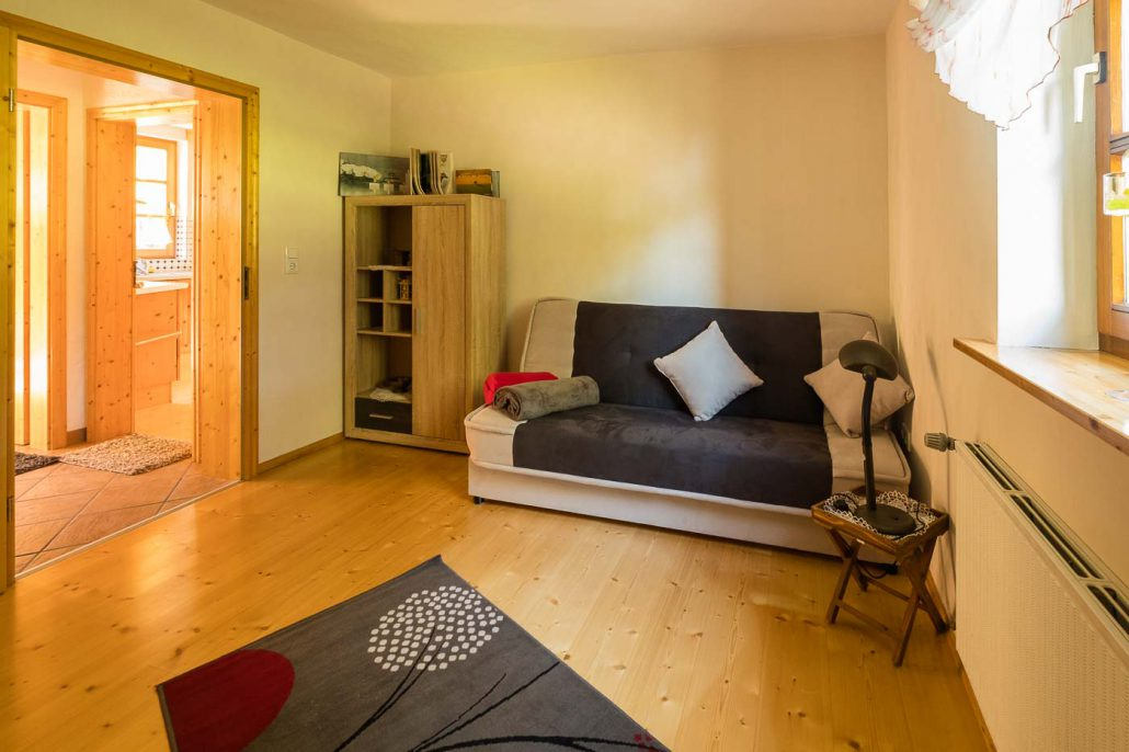 Ferienwohnung in Bad Sooden-Allendorf / Kleinvach Kinderzimmer