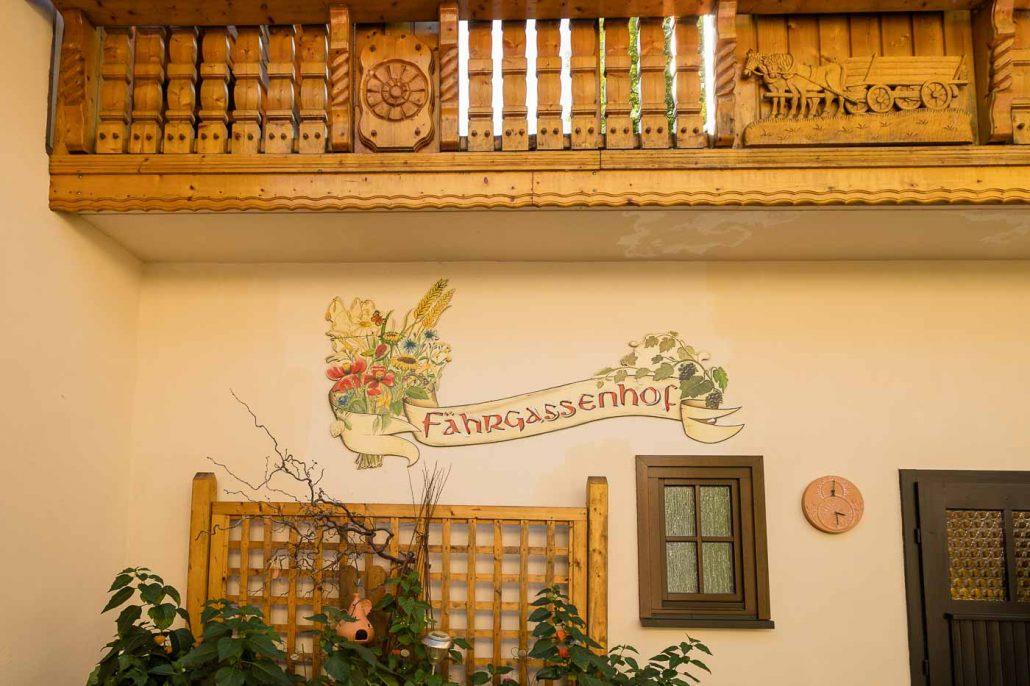 Ferienwohnung in Bad Sooden-Allendorf / Kleinvach