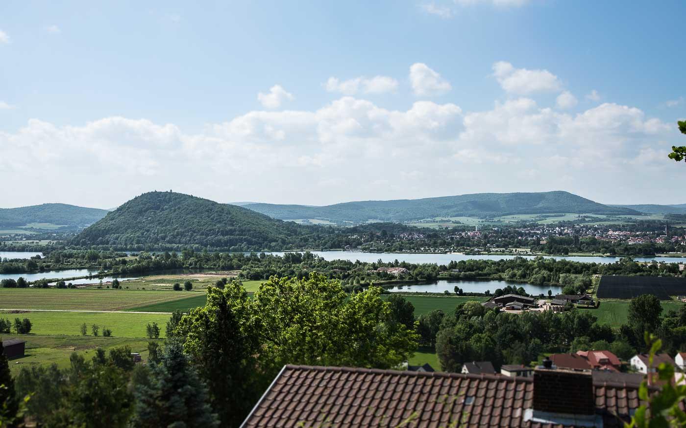 Leuchtberg Eschwege
