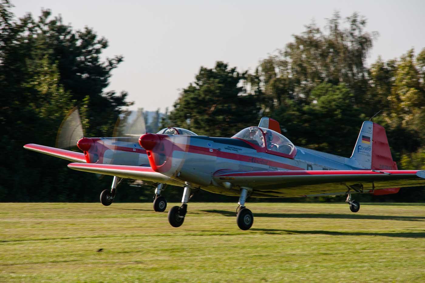 Eschweger Luftsportverein