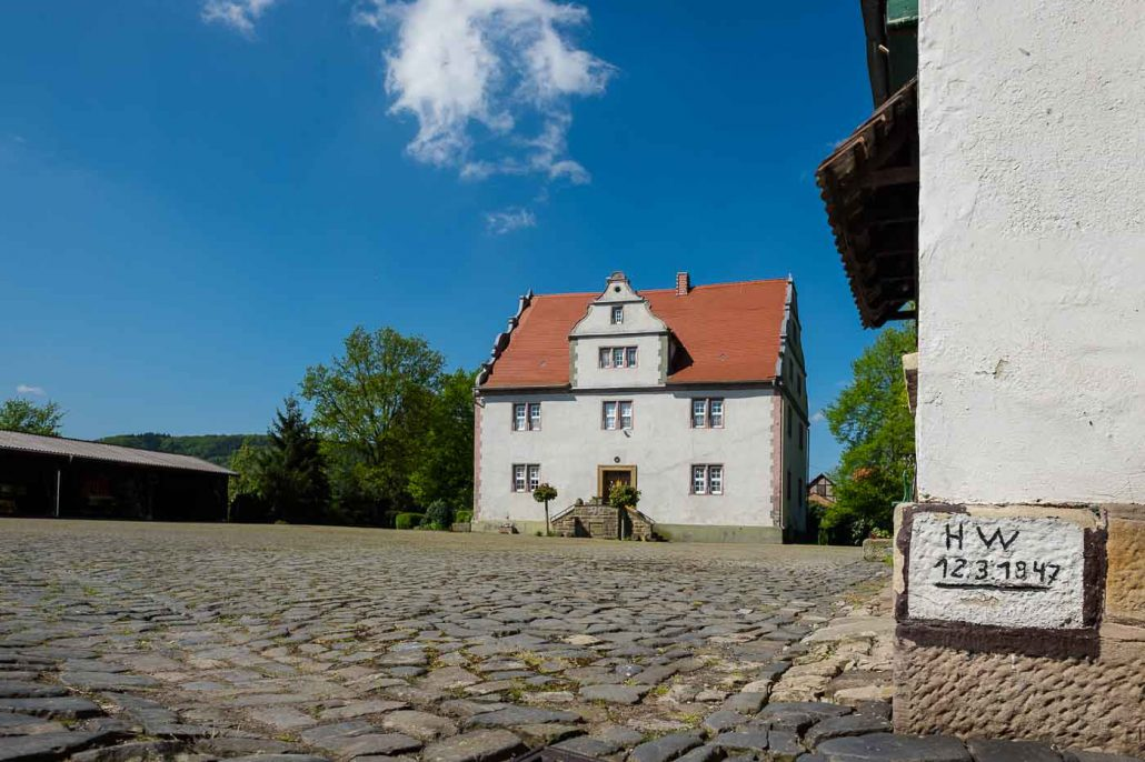 Kleinvach /Bad Sooden-Allendorf